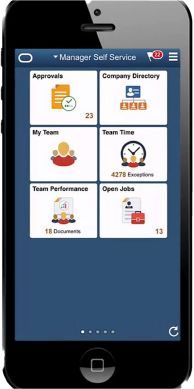 People-Service-PeopleSoft Pre-Built Tools